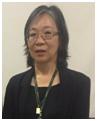Profa. Dra. Mary Uchiyama Nakamura