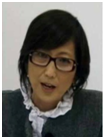 Profa. Dra. Sue Yazaki Sun