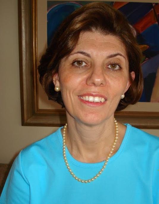 Profa. Dra. Cristina Ap. F. Guazzelli