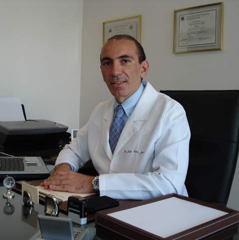 Prof. Dr. Julio Elito Junior