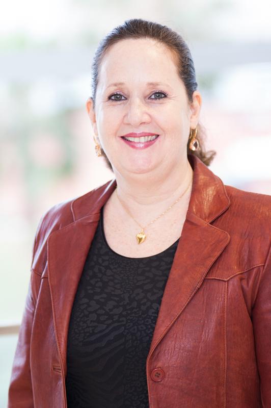 Profa. Dra. Sandra Maria Alexandre