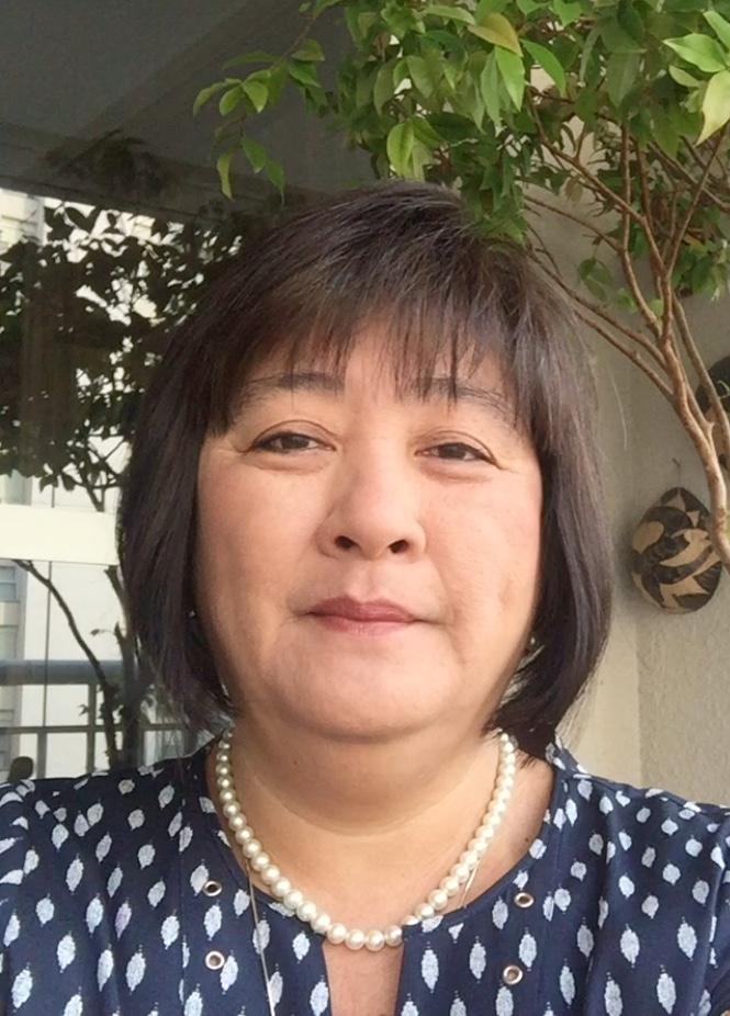 Profa. Dra. Roseli Mieko Yamamoto Nomura