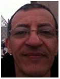 Prof. Me. Nivaldo Silva Correa Rocha