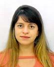 Ana Geisa Santos De Angelo